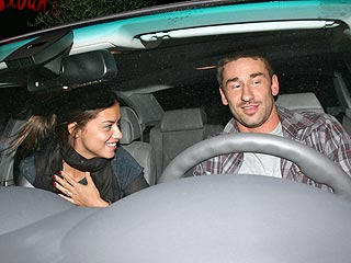 Adriana Lima Brings Out Marko Jaric&#39;s Romantic Side| Couples, Adriana Lima