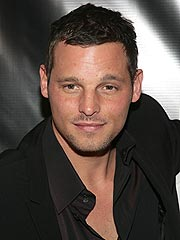 Justin Chambers Opens Up About Sleep Disorder