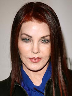 Rep: Priscilla Presley Was a 'Victim' of Bogus Doctor