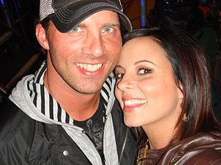 Country Star Sara Evans Engaged