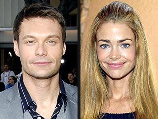 Denise Richards's Reality Show Turns 'Charlie' Into a Fairy