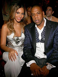 Source: Beyoncé and Jay-Z Are Married