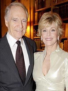 Jane Fonda & Beau Are Going Strong | Jane Fonda