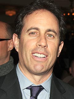 Jerry Seinfeld Walks Away from Rollover Car Crash | Jerry Seinfeld