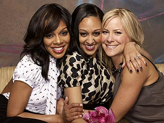 Tia Mowry Counts On Her Sister as Wedding Approaches| Weddings, Tia