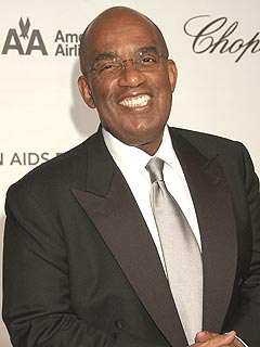 A 'Nervous' Al Roker to Run NYC Marathon | Al Roker