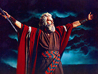 Charlton Heston Dies at 84| Tributes, Charlton Heston