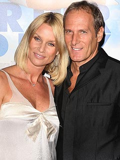 Michael Bolton: Nicollette and I 'Remain Friends' | Michael Bolton, Nicollette Sheridan