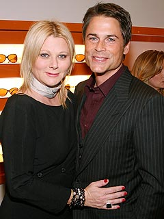 Rob Lowe&#39;s Wife Faces Sexual Harassment Claims