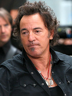 Bruce Springsteen's Cousin Found Dead in Hotel Room | Bruce Springsteen
