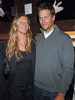 Tom Brady & Gisele Bündchen Get Married! - Weddings, Gisele ...