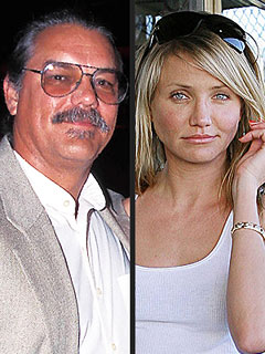 Cameron Diaz&#39;s Father Dies