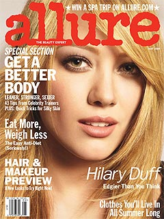 Hilary Duff Dishes on Avril, Lindsay and Miley