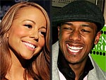 Mariah & Nick's Island Wedding | Mariah Carey, Nick Cannon