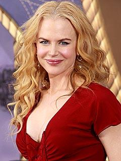 Nicole Kidman Suffering 'Severe Morning Sickness' | Nicole Kidman
