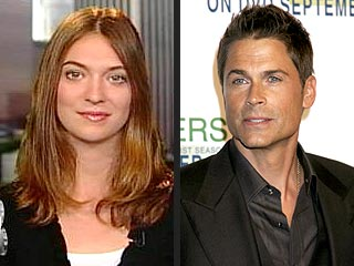 Rob Lowe&#39;s Legal Battle with One Nanny Is Over | Rob Lowe