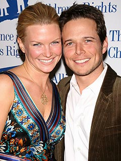 Scott and Kelley Wolf&#39;s Breast Cancer Scare | Scott Wolf