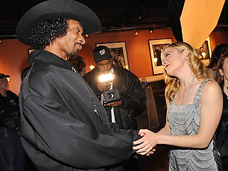 Snoop's 3 Words for LeAnn Rimes: 'Wow, Wow, Wow' | LeAnn Rimes, Snoop Dogg
