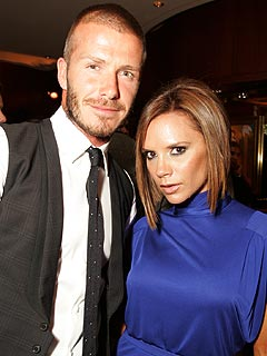 Victoria Beckham's Birthday with New BFF Kate Beckinsale| David Beckham, Kate Beckinsale, Victoria Beckham
