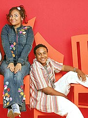 That's So Raven Star Orlando Brown Missing| Orlando Brown, Raven-Symone