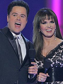 Donny & Marie Osmond Las Vegas -Bound | Donny Osmond, Marie Osmond