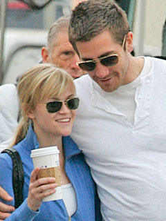 Reese and Jake: We Are Not Engaged | Jake Gyllenhaal, Reese Witherspoon