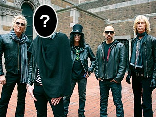 Velvet Revolver to Search for New Singer Online | Velvet Revolver