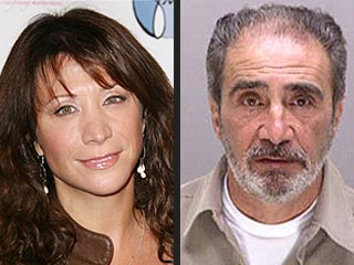 Cheri Oteri Husband