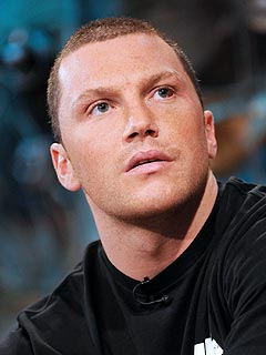 Hockey Star Sean Avery Hospitalized with Lacerated Spleen