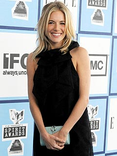 Sienna Miller's High Anxiety – over Broadway | Sienna Miller