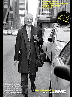 Tim Gunn & Diddy (Heart) N.Y.C. | Tim Gunn