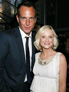 Amy Poehler and Will Arnett Expecting a Baby | Amy Poehler, Will Arnett