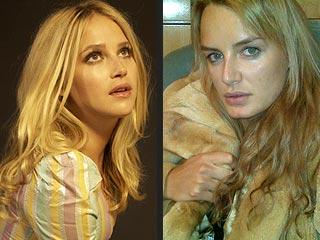 Model: Lindsay Lohan Stole My Stuff, Too!| Lindsay Lohan