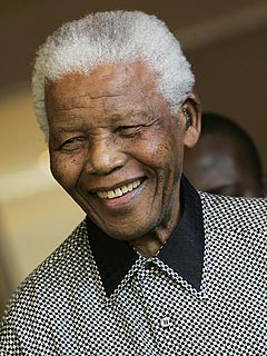 Stars to Celebrate Nelson Mandela's 90th Birthday at London Concert | Nelson Mandela