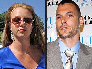 Britney to Pay K-Fed $20,000 in Child Support