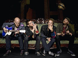 Coldplay, Pussycat Dolls to Play MTV Movie Awards