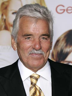 Dennis Farina Pleads No Contest to Carrying Gun at LAX | Dennis Farina