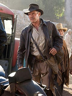 REVIEW: Indiana Jones and the Kingdom of the Crystal Skull