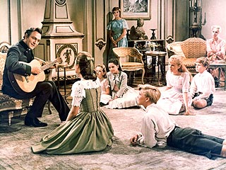 The Sound of Music's Eleanor Parker Has Died | The Sound of Music