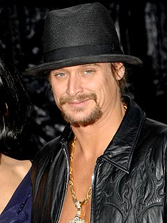 Kid Rock Hospitalized for Dehydration | Kid Rock