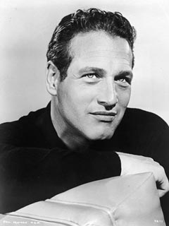 Paul Newman's Brother Honors Him