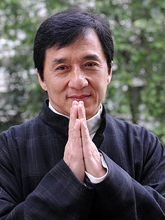JACKIE CHAN : News : People.com