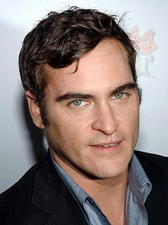Joaquin Phoenix Skips Cannes Due to Stomach Flu