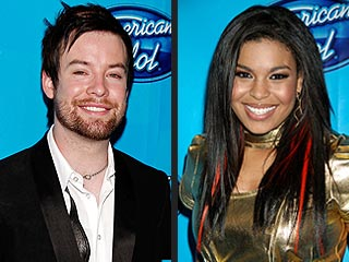 Jordin Sparks to David Cook: Get Some Sleep | David Cook, Jordin Sparks