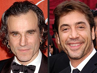Daniel Day-Lewis Lands Nine Role