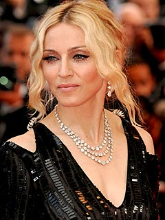 Madonna Donates Money to Italian Earthquake Victims