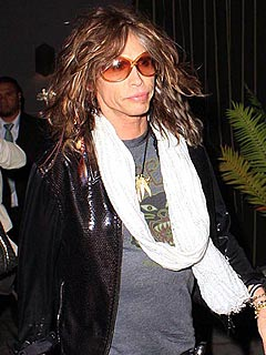 Aerosmith Members Say Steven Tyler 'Needs Help' | Steven Tyler