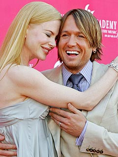 Nicole Kidman on Pregnancy: 'We're Very Excited' | Keith Urban, Nicole Kidman