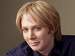 For Claymates Only | Clay Aiken