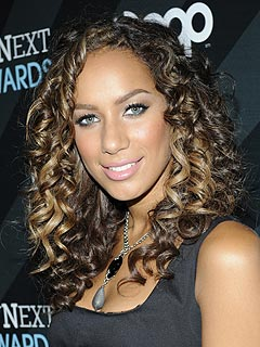 Leona Lewis 'Hurt and Upset' After Being Punched at Book Signing | Leona Lewis